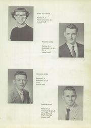 Page 9, 1956 Edition, Cunningham High School - Wildcat Yearbook (Cunningham, KY) online yearbook collection