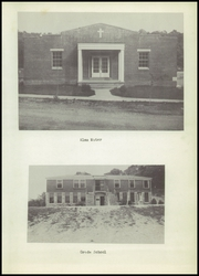 Page 11, 1955 Edition, Immaculate Conception High School - Marivale Yearbook (Hawesville, KY) online yearbook collection
