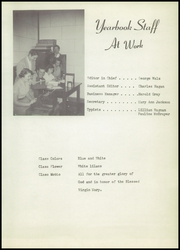 Page 17, 1955 Edition, Immaculate Conception High School - Marivale Yearbook (Hawesville, KY) online yearbook collection