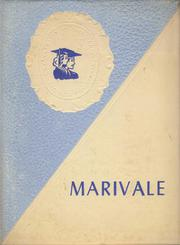 Page 1, 1956 Edition, Immaculate Conception High School - Marivale Yearbook (Hawesville, KY) online yearbook collection
