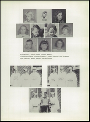 Page 13, 1956 Edition, Immaculate Conception High School - Marivale Yearbook (Hawesville, KY) online yearbook collection