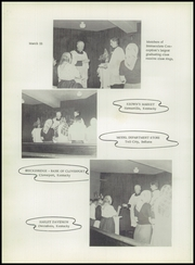 Page 14, 1956 Edition, Immaculate Conception High School - Marivale Yearbook (Hawesville, KY) online yearbook collection