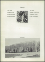 Page 8, 1956 Edition, Immaculate Conception High School - Marivale Yearbook (Hawesville, KY) online yearbook collection