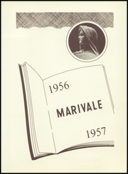 Page 5, 1957 Edition, Immaculate Conception High School - Marivale Yearbook (Hawesville, KY) online yearbook collection