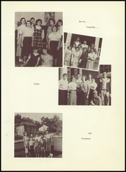 Page 7, 1957 Edition, Immaculate Conception High School - Marivale Yearbook (Hawesville, KY) online yearbook collection