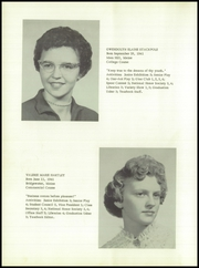 Page 14, 1959 Edition, Bridgewater Classical Academy - Mercurius Yearbook (Bridgewater, ME) online yearbook collection