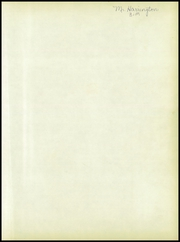Page 3, 1959 Edition, Bridgewater Classical Academy - Mercurius Yearbook (Bridgewater, ME) online yearbook collection