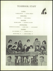 Page 6, 1959 Edition, Bridgewater Classical Academy - Mercurius Yearbook (Bridgewater, ME) online yearbook collection