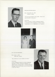 Page 14, 1964 Edition, Bridgewater Classical Academy - Mercurius Yearbook (Bridgewater, ME) online yearbook collection