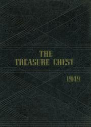 Page 1, 1949 Edition, Great Crossing High School - Treasure Chest Yearbook (Georgetown, KY) online yearbook collection