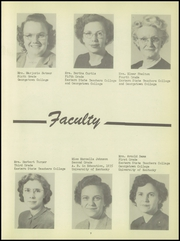 Page 11, 1949 Edition, Great Crossing High School - Treasure Chest Yearbook (Georgetown, KY) online yearbook collection