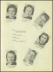 Page 15, 1949 Edition, Great Crossing High School - Treasure Chest Yearbook (Georgetown, KY) online yearbook collection
