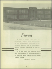 Page 6, 1949 Edition, Great Crossing High School - Treasure Chest Yearbook (Georgetown, KY) online yearbook collection