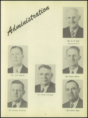 Page 9, 1949 Edition, Great Crossing High School - Treasure Chest Yearbook (Georgetown, KY) online yearbook collection