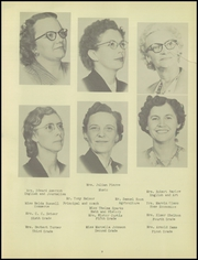 Page 11, 1951 Edition, Great Crossing High School - Treasure Chest Yearbook (Georgetown, KY) online yearbook collection