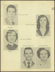 Page 12, 1951 Edition, Great Crossing High School - Treasure Chest Yearbook (Georgetown, KY) online yearbook collection