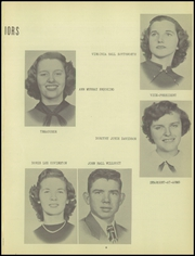 Page 13, 1951 Edition, Great Crossing High School - Treasure Chest Yearbook (Georgetown, KY) online yearbook collection
