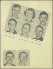 Page 17, 1951 Edition, Great Crossing High School - Treasure Chest Yearbook (Georgetown, KY) online yearbook collection