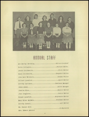 Page 8, 1951 Edition, Great Crossing High School - Treasure Chest Yearbook (Georgetown, KY) online yearbook collection