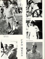 Page 14, 1981 Edition, Harry Yarnell (CG 17) - Naval Cruise Book online yearbook collection
