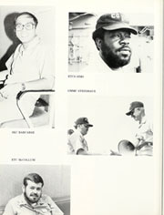 Page 16, 1981 Edition, Harry Yarnell (CG 17) - Naval Cruise Book online yearbook collection
