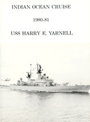 Page 5, 1981 Edition, Harry Yarnell (CG 17) - Naval Cruise Book online yearbook collection