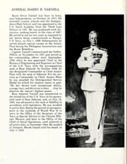 Page 6, 1981 Edition, Harry Yarnell (CG 17) - Naval Cruise Book online yearbook collection