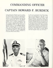 Page 8, 1981 Edition, Harry Yarnell (CG 17) - Naval Cruise Book online yearbook collection