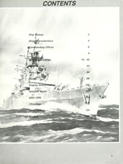 Page 9, 1987 Edition, Harry Yarnell (CG 17) - Naval Cruise Book online yearbook collection