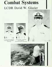 Page 16, 1990 Edition, Harry Yarnell (CG 17) - Naval Cruise Book online yearbook collection