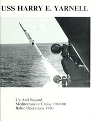 Page 5, 1990 Edition, Harry Yarnell (CG 17) - Naval Cruise Book online yearbook collection
