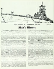 Page 8, 1990 Edition, Harry Yarnell (CG 17) - Naval Cruise Book online yearbook collection