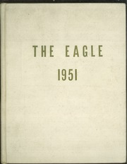 1951 Edition, Sadieville High School - Eagle Yearbook (Sadieville, KY)