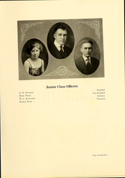 Page 73, 1921 Edition, University of Tennessee Knoxville - Volunteer Yearbook (Knoxville, TN) online yearbook collection