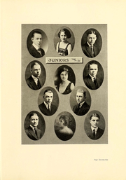 Page 75, 1921 Edition, University of Tennessee Knoxville - Volunteer Yearbook (Knoxville, TN) online yearbook collection