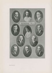 Page 78, 1921 Edition, University of Tennessee Knoxville - Volunteer Yearbook (Knoxville, TN) online yearbook collection