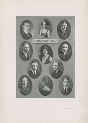 Page 79, 1921 Edition, University of Tennessee Knoxville - Volunteer Yearbook (Knoxville, TN) online yearbook collection