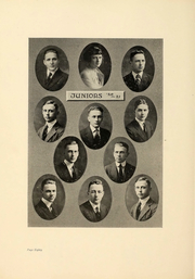 Page 80, 1921 Edition, University of Tennessee Knoxville - Volunteer Yearbook (Knoxville, TN) online yearbook collection