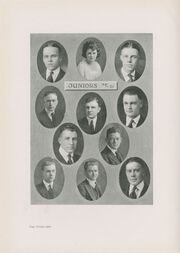 Page 82, 1921 Edition, University of Tennessee Knoxville - Volunteer Yearbook (Knoxville, TN) online yearbook collection