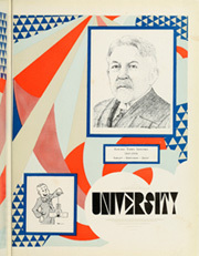 Page 15, 1931 Edition, University of Tennessee Knoxville - Volunteer Yearbook (Knoxville, TN) online yearbook collection