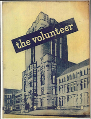 University of Tennessee Knoxville - Volunteer Yearbook (Knoxville, TN) online yearbook collection, 1948 Edition, Page 1