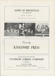 Page 373, 1949 Edition, University of Tennessee Knoxville - Volunteer Yearbook (Knoxville, TN) online yearbook collection