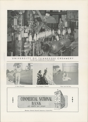 Page 375, 1949 Edition, University of Tennessee Knoxville - Volunteer Yearbook (Knoxville, TN) online yearbook collection