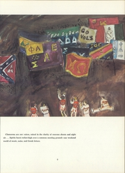 Page 11, 1964 Edition, University of Tennessee Knoxville - Volunteer Yearbook (Knoxville, TN) online yearbook collection