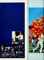 Page 10, 1985 Edition, University of Tennessee Knoxville - Volunteer Yearbook (Knoxville, TN) online yearbook collection