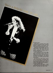 Page 25, 1986 Edition, University of Tennessee Knoxville - Volunteer Yearbook (Knoxville, TN) online yearbook collection