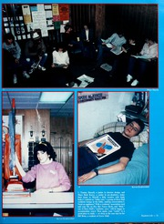 Page 35, 1986 Edition, University of Tennessee Knoxville - Volunteer Yearbook (Knoxville, TN) online yearbook collection