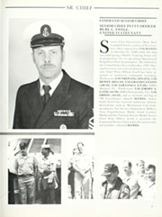 Page 13, 1989 Edition, Hawes (FFG 53) - Naval Cruise Book online yearbook collection