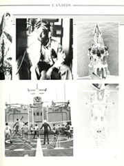 Page 17, 1989 Edition, Hawes (FFG 53) - Naval Cruise Book online yearbook collection