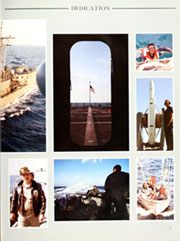 Page 7, 1989 Edition, Hawes (FFG 53) - Naval Cruise Book online yearbook collection